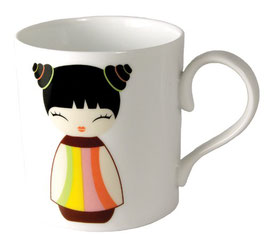 Party Girl - Momiji Tasse