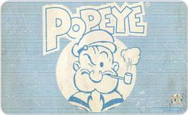 Popeye - Frühstücksbrettchen