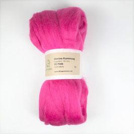 05 Pink Merino 19.5mic