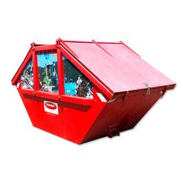 Gewerbemüll-Container 10m³