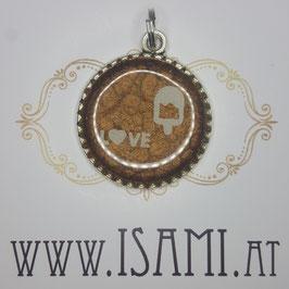 Schokoladeneis & love 2