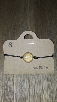 armband - klein  gold