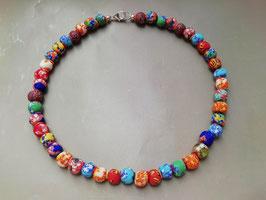 Gute Laune Perlen aus Afrika