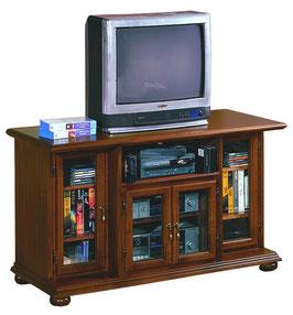 TV-Schrank im Biedermeier-Stil