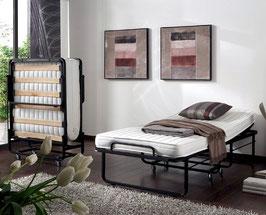 Praktisches Gästebett inkl. Husse