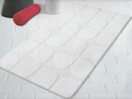 Badezimmer-Teppich