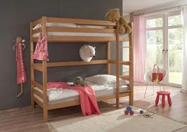 Kinderhochbett in div. Varianten