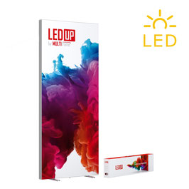 LEDUP Lightbox 100 x 230
