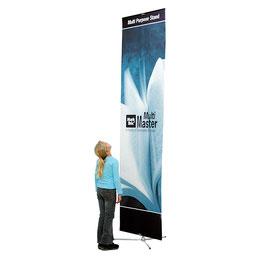 MULTIMASTER Banner Display