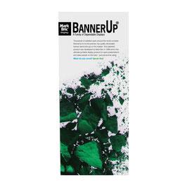 Ersatzdruck für BannerUp