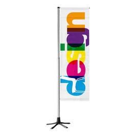TEMPAFLAG Mobile Flagge