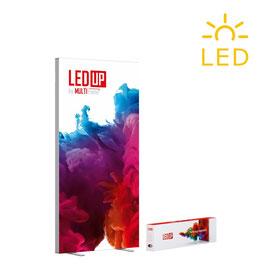 LEDUP Lightbox 85 x 200
