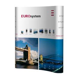 EUROsystem 2x3 gebogen