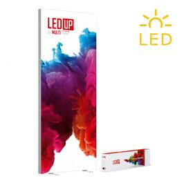 LEDUP Lightbox 85 x 245