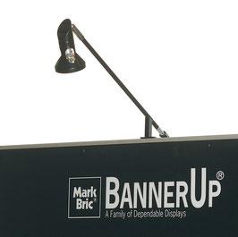 Halogen Spotlight BannerUp