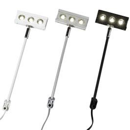 Bannerlight LED 80 universal