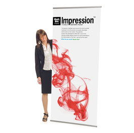 IMPRESSION Banner Display