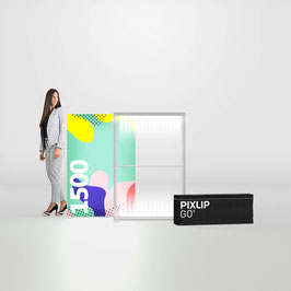 GO LIGHTBOX 100 x 150