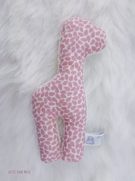 Giraffenrassel Tropfen