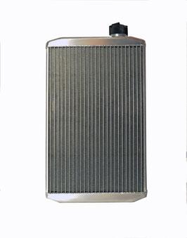 HL003 Radiatore completo di attacchi 395x260x40