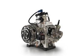 MOTORE KK1 MODENA ENGINE STANDARD