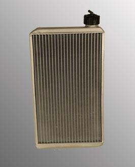KZ006 Radiatore completo di staffe 395x245x40