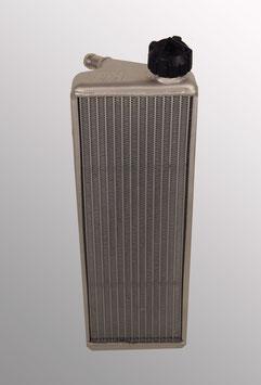 KJ002 Radiatore completo di staffe 395x200x40
