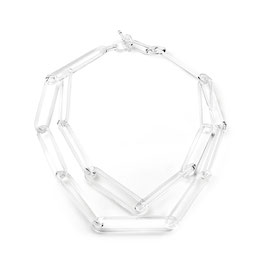 oval_double necklace