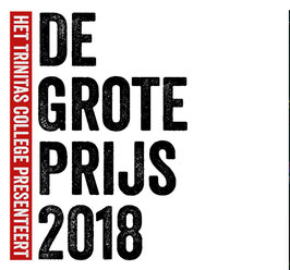 FILE VAN DE GROTE PRIJS 2018