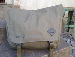 Millican Nick Messenger Bag 17 L Moss