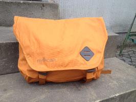Millican Nick Messenger Bag 13l ember