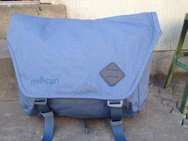 Millican Nick Messenger Bag 13l tarn - taubenblau