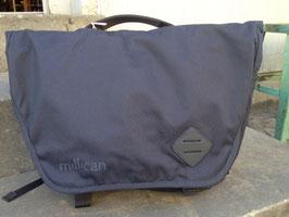 Millican Nick Messenger Bag 13l graphite - anthrazit