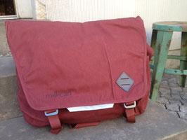Millican Nick Messenger Bag 17 L Rust