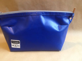 7 clouds lot, Persenning Kulturtasche - navy blue
