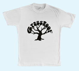 Official GrassRoof Unisex T-Shirt