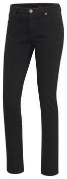 Feuervogl Slim Jeans Black Black