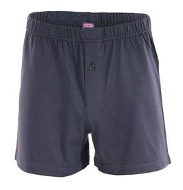 Living Crafts Boxer-Short, navy graphite 4388