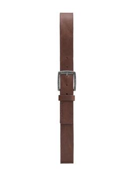 Nudie Jeans Gürtel Antonsson Belt Vintage Used, braun