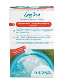 Easy Pool & SPA Monats-Set