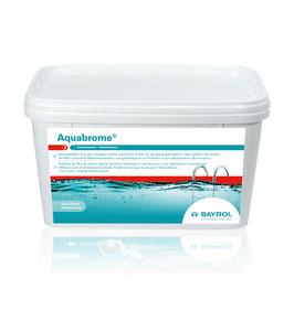 Aquabrome® Bromtabletten