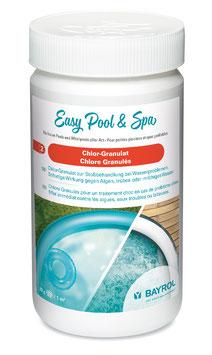 Easy Pool & SPA Chlor Granulat