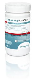 Chlorilong CLASSIC - mit Clorodor Control Kapsel