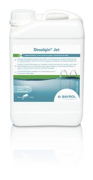 Desalgin® Jet