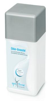 SpaTime Chlor-Granulat
