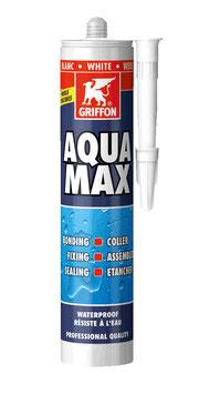 Dichtklebstoff Griffon AQUA MAX