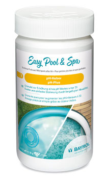 Easy Pool & SPA pH-Heber