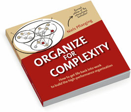 Organize for Complexity - print edition