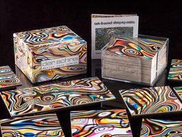 fractalphoto puzzle, 24 Teile, Motiv color