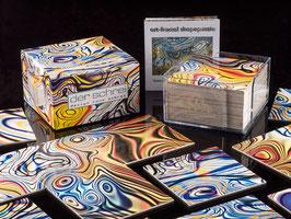 fractalphoto puzzle, 24 Teile, Motiv light